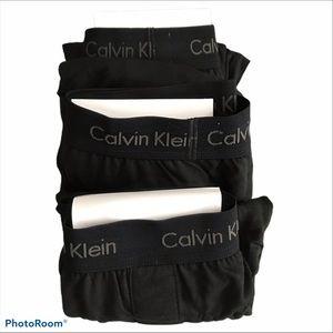 New Calvin Klein Cotton Boxer Set of 3 sizeXL